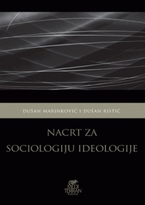 Nacrt za sociologiju ideologije