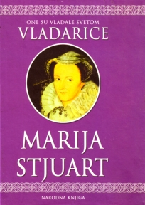 Marija Stjuart