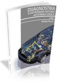 Dijagnostika elektronskih sistema motornih vozila 1