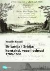 Britanija i Srbija - kontakti, veze i odnosi: 1700-1860.