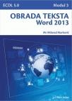 Obrada teksta : Word 2013