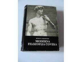 MODERNA FILOZOFIJA COVEKA