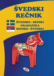 Švedski rečnik
