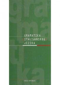 Gramatika Italijanskog jezika