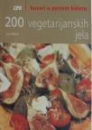 200 vegetarijanskih jela