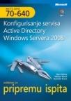 Konfigurisanje servisa Active Directory Windows Servera 2008