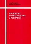 Instrumenti kliničke procene u psihijatriji