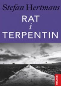 Rat i terpentin