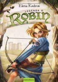 Legenda o Robin