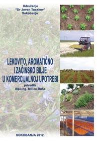 Lekovito, aromatično i začinsko bilje u komercijalnoj upotrebi
