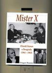 Mister X: Džordž Kenan u Beogradu (1961-1963)