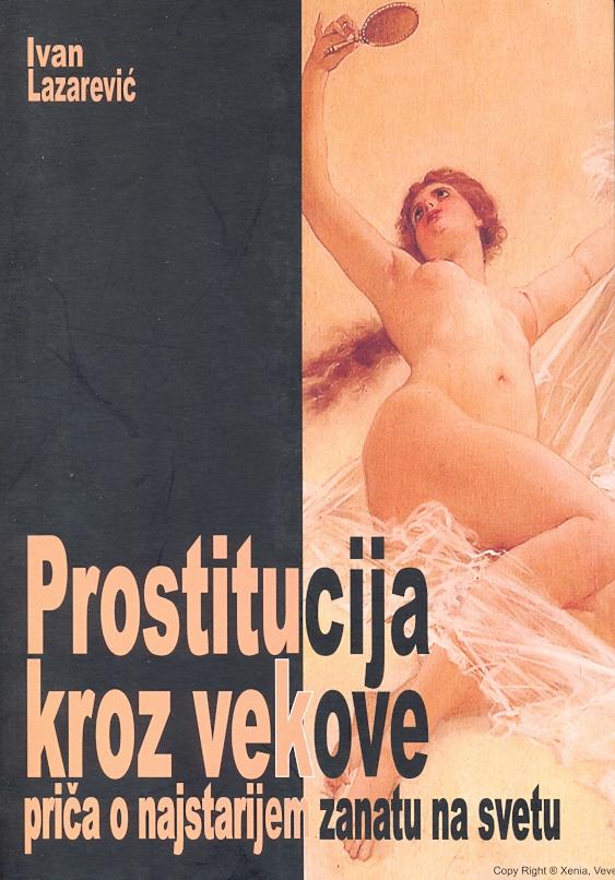 Prostitucija kroz vekove