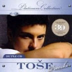 Toše Proeski - Platinum Collection