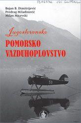 Jugoslovensko pomorsko vazduhoplovstvo
