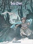Tornjevi Boa Morija 13 - Luda Gretel