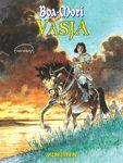 Tornjevi Boa - Morija 14 - Vasja