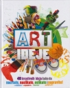 Art ideje - 48 kreativnih ideja