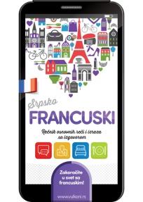 Srpsko - francuski rečnik osnovnih reči i izraza sa izgovorom