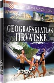 Geografski atlas Hrvatske