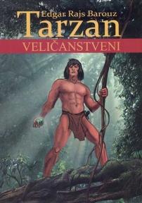 Tarzan veličanstveni