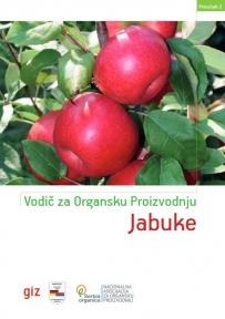 Vodič za organsku proizvodnju jabuke