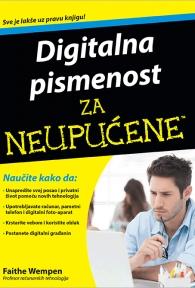 Digitalna pismenost za neupućene
