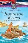 Robinson Kruso – Robinson Crusoe
