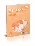 Francuski jezik 5 Et toi ? 1, priručnik za nastavnike