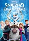 Zaleđeno kraljevstvo / Frozen