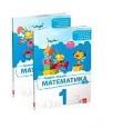 Matematika 1, radna sveska 2. deo za prvi razred osnovne škole
