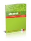"""Nemački jezik 6, radna sveska """"Magnet 2"""" + CD"""
