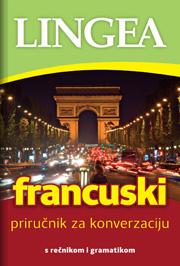 Francuski priručnik za konverzaciju