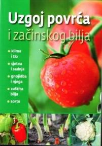 Uzgoj povrća i začinskog bilja