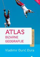 Atlas bizarne geografije