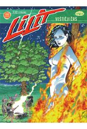 Lilit 12 Veštičiji čas