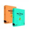Peljevin paket: Emire V + Betmen Apolo