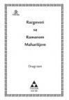 Razgovori sa Ramanom Maharšijem II tom