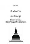Budistička meditacija