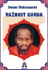 Važnost gurua