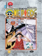 One Piece 10 - Ok Let's Stand Up