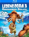 Ledeno doba 3: Dinosaurusi dolaze! 3D [engleski titl i audio]