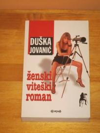 Ženski Viteški roman