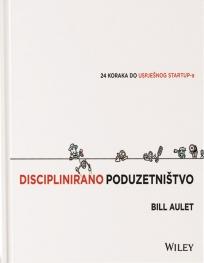 Disciplinarno preduzetništvo