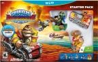 Skylanders SuperChargers Starter Pack (WiiU)