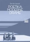 Poetika moderne drame