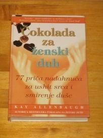 Čokolada za ženski duh