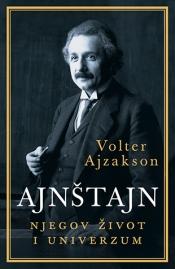 Ajnštajn - njegov život i univerzum