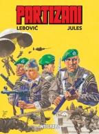 Partizani integral II