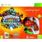 Skylanders GIANTS Expansion Pack [Game + Tree Rex] (XBox)