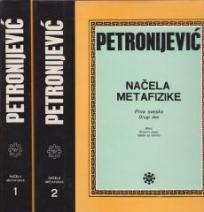 Načela metafizike I i II